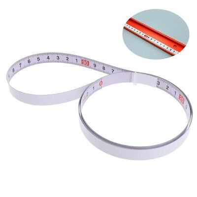 Folding Iron Metric 1 Metre Carpenters Rule Ruler Yard Stick Tape Measure