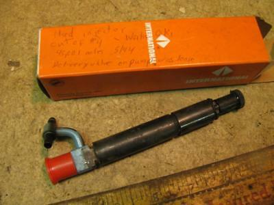 International Used Injector Nozzle 1817418C92 Stanadyne