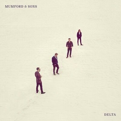 Mumford and Sons - Delta CD Island NEU