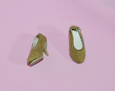 """Tonner 10"""" Tiny Kitty Brunch At The Ritz Shoes Fit Simone Rouge"""