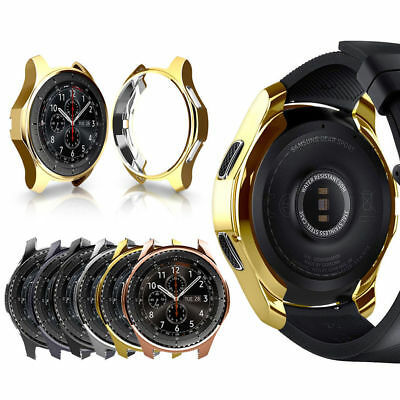 High Quality TPU Watch Frontier Case Cover For Samsung Gear S3 Classic/Frontier