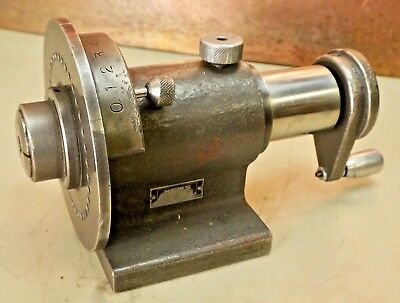 Yuasa - News 5C Collet Spin Index Jig Fixture Grinding Milling Machinist Tool