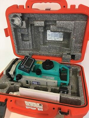 Sokkia SET530R Total station