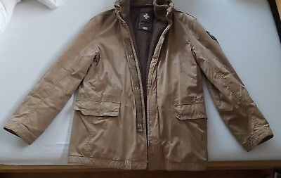STRELLSON Swiss Cross 2nd Edition Kultjacke Gr.54 +++