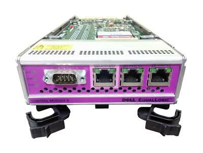 Dell EqualLogic Control Module - Type 8 Control Model Number: 70-0120