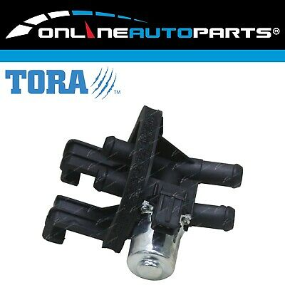 New Heater Valve Tap For Holden Commodore VY II 5.7L GEN3 LS1 OEM QUALITY