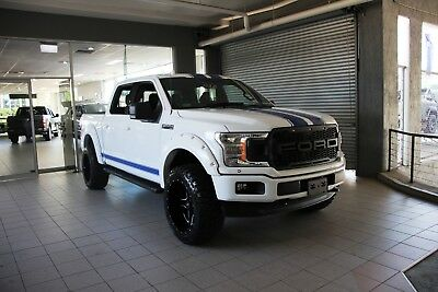 Ford F-150 4x4 Supercrew 145' V8 Automatic 02 9479 9555 Easy Finance TAP