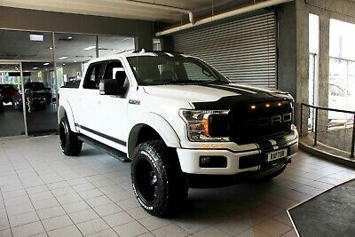 Ford F150 FX4 5.0L Coyote V8 10sp 02 9479 9555 Easy Finance TAP