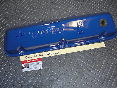 Oem 1978 Ford Ltd Power By Ford Valve Cover With Grommet
