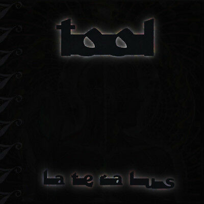 Lateralus [PA] by Tool (CD, 2001, Volcano 3) RARE AND OUT OF PRINT!