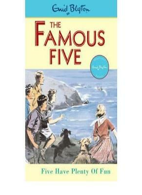 (Five Have a Mystery to Solve) By Enid Blyton (Author) Paperback on (Apr , 199,