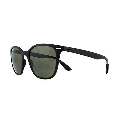 eaad02048bf RAY-BAN SUNGLASSES 4228 601 9A Black Green Polarized -  159.00 ...