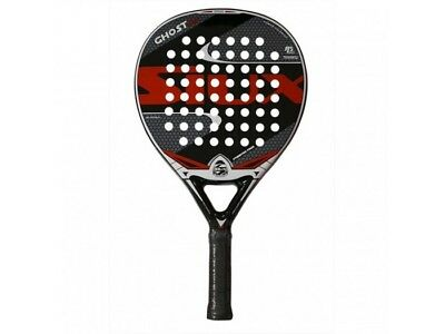 Pala de Padel Siux Ghost Red