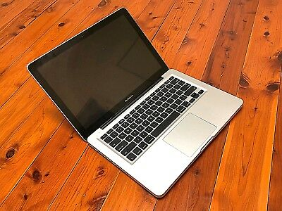 """MacBook Pro Intel®A1278•2.GB•13.3""""LED•ONLY PART  NO:1"""