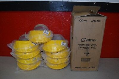 Gateway Safety 677 Venom Headgear Headgear Only Lot of 9