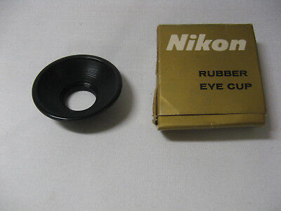 Nikon Rubber Eye Cup from Japan