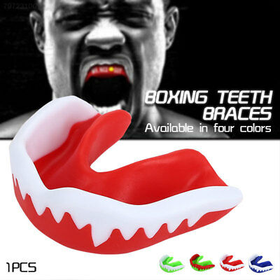 9618 BD09 Gum Shield Mouth Guard. Brand New with case. Boxing Rugby MMA new 2018