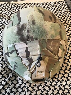 Ops-Core FAST High Cut ballistic helmet L/XL Genuine article with $155+ extras
