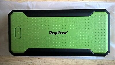 Roypow RP01001 12000mAh Car Jump Starter - Unit only