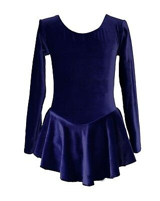 Girls ice skating dress package age 9/10 yrs