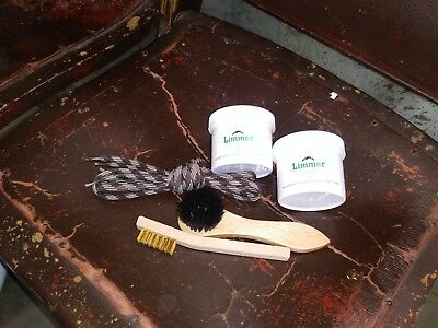 Limmer Boot Care Kit