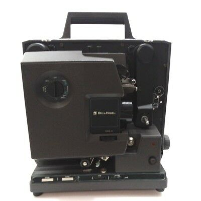 Bell & Howell 2585B 16mm Vintage Filmosound Projector