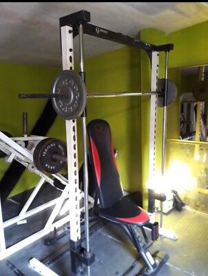 Marcy Smith machine - Weight Machine - Weight Training