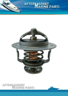 Thermostat for Yanmar 6LPA models 70 ºC, replaces: 119773-49550
