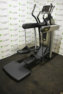 Technogym Vario exceit 700 LED SP self power
