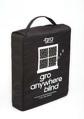 Gro Anywhere Blind - Blackout Blind for Baby & Kid Rooms EFA004 200 X 135