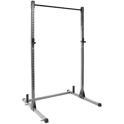 DTX Squat rack with Pull Up Bar