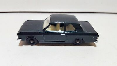 LESNEY Matchbox RW 1-75, No. 25 Ford Cortina REPAINTED RENOVATED different color