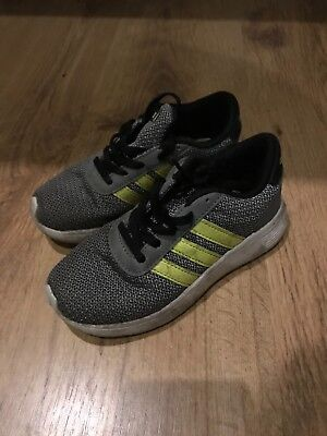 30 Eur Adidas Chaussures Fr 5 50Picclick Taille Neo Enfant XnwkO80P