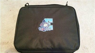 WinniePooh Character Eeyore Letter E Pin Book Bag Disney Pin Trading Collections