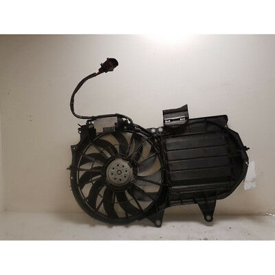 Groupe motoventilateur occasion  - SEAT EXEO 2.0 TDI 16V - 616215694