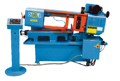 NEW DoALL 400-S Structural Band Saw (#3080)