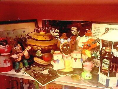 African Americana Early 20th Century to Mid-Century Pieces
