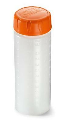 New!! Genuine Ktm Plastic Oil Bottle 7802906500004