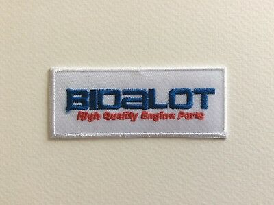 A171 Patch Ecusson Bidalot 7,5*3 Cm