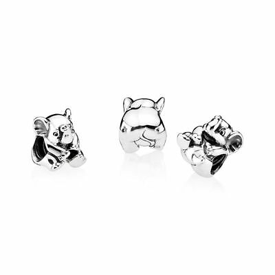 "AUTHENTIC Pandora NEW 2018 ""Lucky Elephant"" SKU 791902"