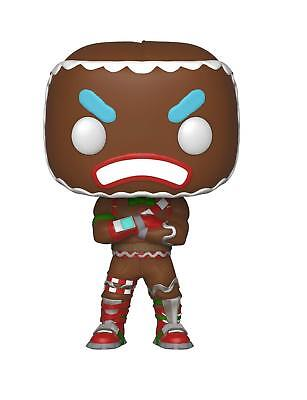 Funko POP Figures. Fortnite. Merry Marauder. #433