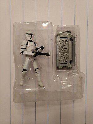 Star Wars Storm Trooper Action Figure