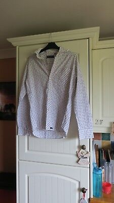 Ted Baker Shirt Age 14 - Boys Shirt Age 14 Ted Baker in Excellent Condition
