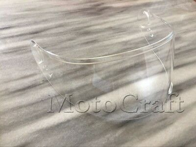 Transparent Helmet Visor for Shoei GT-Air Neotec CNS-1 CNS1 TC- 5