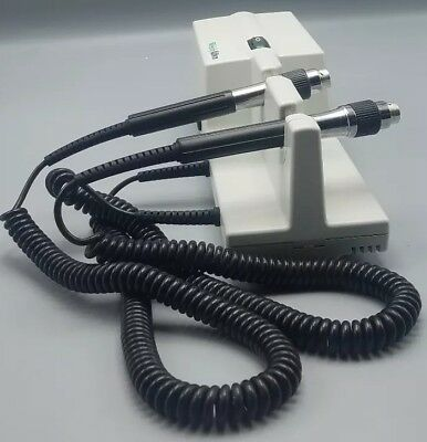 Welch Allyn 767 Series Otoscope Ophthalmoscope Wall Transformer No Heads