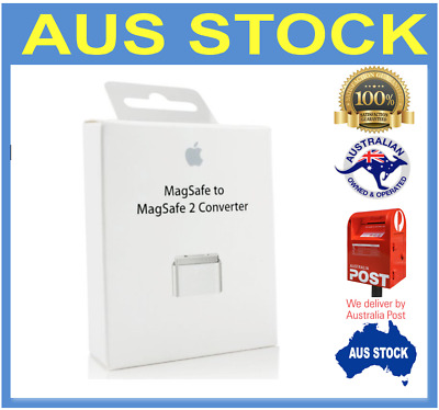New apple MagSafe to MagSafe 2 adaptor Converter for Macbook Air Pro Authentic