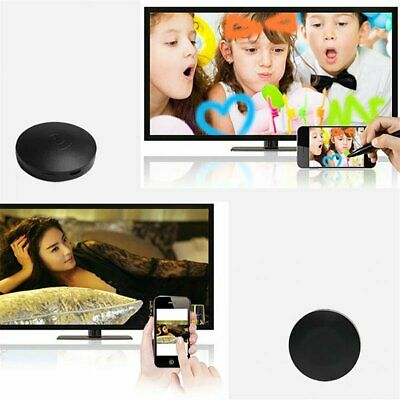 Ultimate HDMI Wireless Display Receiver 2019 New Arrival AL