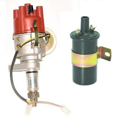 Suzuki SJ410 SJ413 Electronic Distributor assembled in the UK