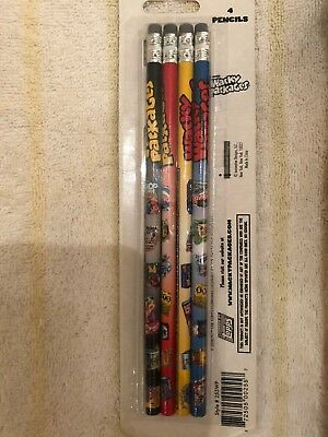 wacky packages Towel And Pencils