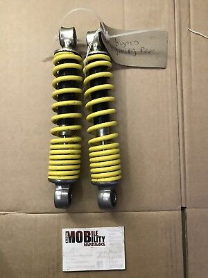 Kymco maxer agility mobility scooter parts  Rear Shocks Suspension